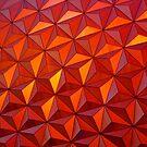 Geometric Epcot by Josrick