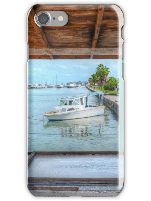 Through The Window | iPhone/iPod Case by Jeremy Lavender Photography