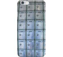 Mailbox Side | iPhone/iPod Case iPhone Case/Skin