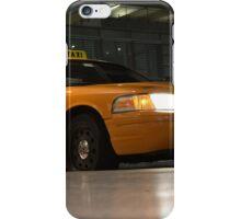 Yellow Cab   iPhone/iPod Case iPhone Case/Skin