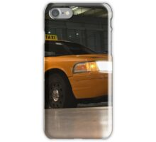 Yellow Cab | iPhone/iPod Case iPhone Case/Skin