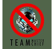 Team Chief Photographic Print