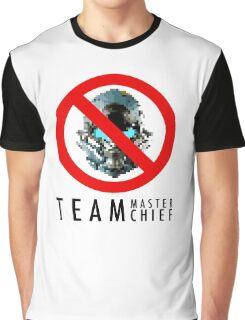 Team Chief Graphic T-Shirt