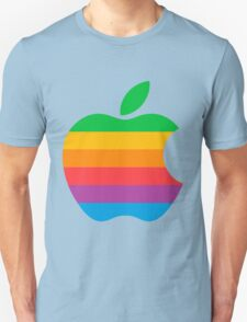 Retro Apple  T-Shirt