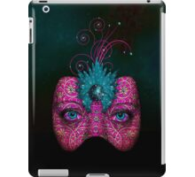 Masked IPad Case iPad Case/Skin