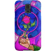 Beauty and the Beast [iPhone cover] Samsung Galaxy Case/Skin