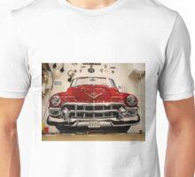 '53 Cadillac Eldorado Unisex T-Shirt