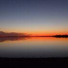 Reservoir Symmetry Night by GorgeousPics
