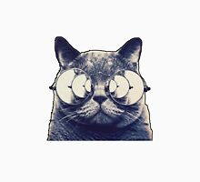 Trippy Cat Unisex T-Shirt