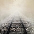 Heading to unknown by JBlaminsky