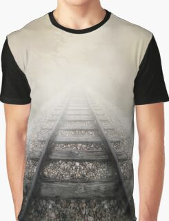 Heading to unknown Graphic T-Shirt