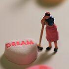 Dream a Little Dream by runawaywind