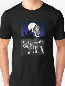 Twisted - Wild Tales: Kenley and the Wolf T-Shirt