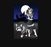 Twisted - Wild Tales: Kenley and the Wolf Unisex T-Shirt
