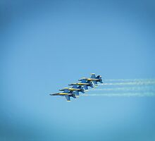 Blue Angels by Mulli5