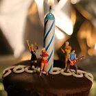 Have a Rockin' Birthday!  by runawaywind