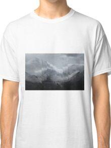 Fraction 00 Classic T-Shirt