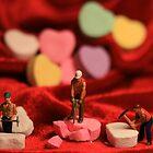 The Heartbreakers by runawaywind