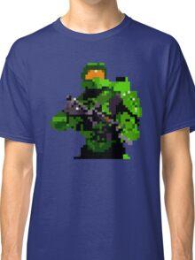 16-bit Spartan Classic T-Shirt