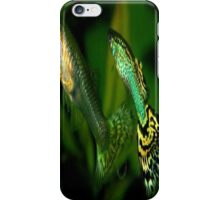 Tropical 2 iPhone Case/Skin