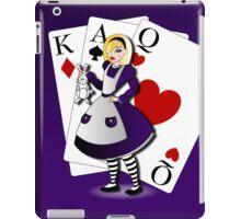 Twisted Tales - Alice in Wonderland iPad Case/Skin