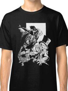 Right Hand Of Doom Classic T-Shirt