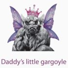 Daddy's little gargoyle by Platypusboy