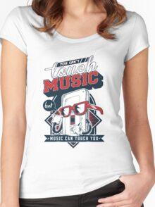 Regular Show Women's Fitted Scoop T-Shirt