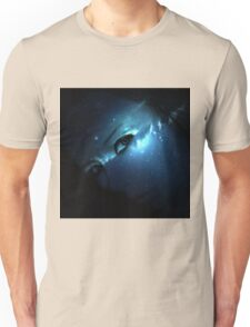 Eyes of the Galaxy Unisex T-Shirt