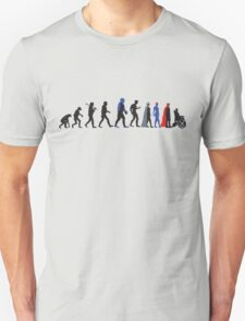 X- revolution T-Shirt