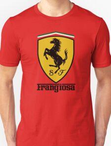 Frangiosa Ferrari Unisex T-Shirt