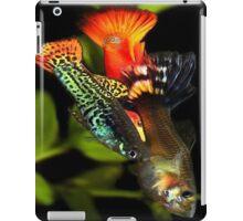Tropical 13 iPad Case/Skin