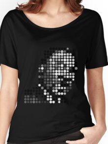 Martin Luther King Women's Relaxed Fit T-Shirt