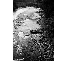Mt. Baker National Forest, Baker River Trail Photographic Print