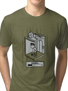 Loading... Tri-blend T-Shirt