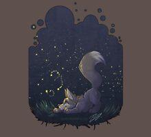 Firefly Fox - Grey T-Shirt