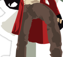 Team Dante (OG Alt.) Sticker