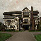 Morton Hall by Karen  Betts