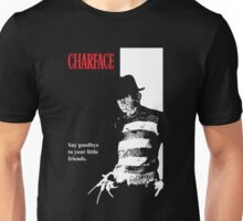 Charface Unisex T-Shirt