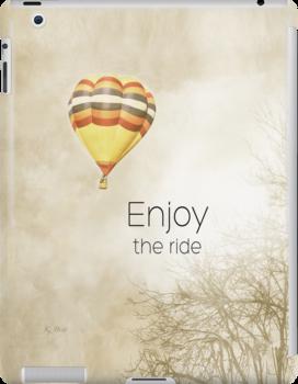 Enjoy the Ride! by KBritt