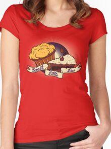 Sweet Little Lies Women's Fitted Scoop T-Shirt
