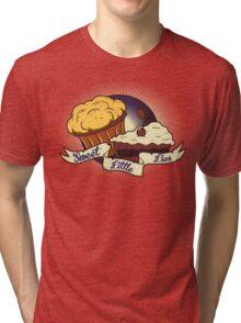 Sweet Little Lies Tri-blend T-Shirt
