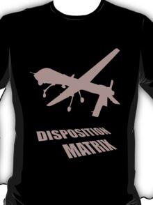 Disposition Matrix T-Shirt