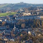 Walcot, Camden, and Kelston Round Hill, Bath by beautifulbath