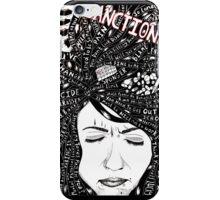 Sanctioned iPhone Case/Skin