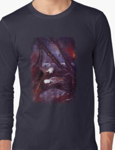 Faust In The Forest Long Sleeve T-Shirt