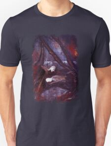 Faust In The Forest Unisex T-Shirt