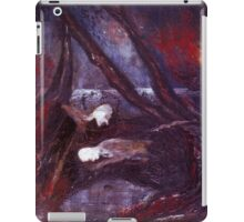 Faust In The Forest iPad Case/Skin