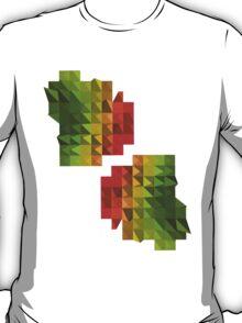 autumn spikes T-Shirt