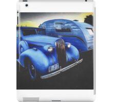 Vintage '36 iPad Case/Skin